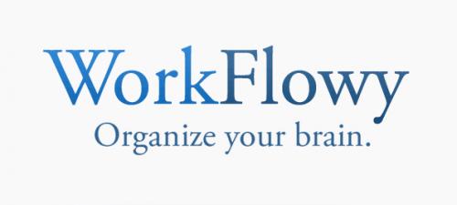 Workflowy: Organize your brain